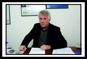 Zoran Georgijevski1